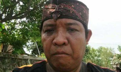 Ketua LSM Cakra Tulungagung
