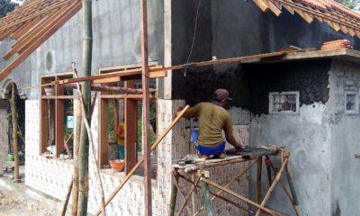 Lincah dan Trengginas Wujud Tukang Profesional